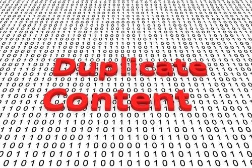 Duplicate Content,content bedeutung,google duplicate content,double content,duplicate content vermeiden,doppelter content