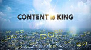 Content ist King - ist ein Text Generator auch ein King? ;-)