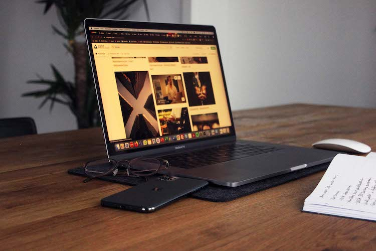 Online Business aufbauen, durch Instagram Reichweite