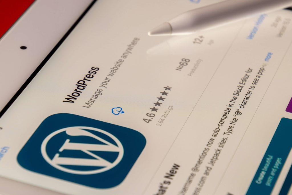 WordPress SEO Optimierung: WordPress App für Mobile SEO