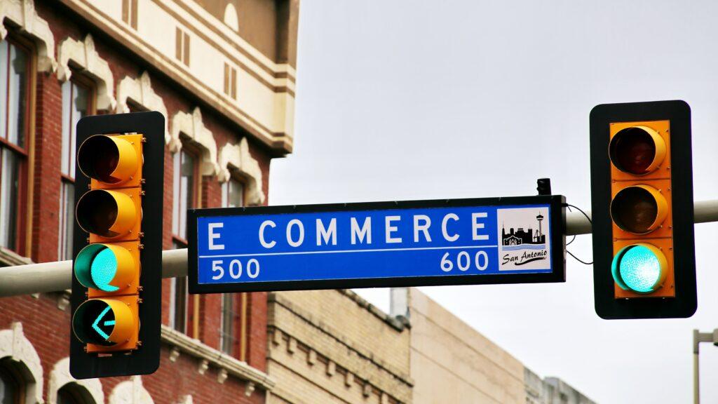 E-Commerce als Chance