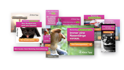 Klick-Tipp - Die E-Mail-Automatisieriungs-Software