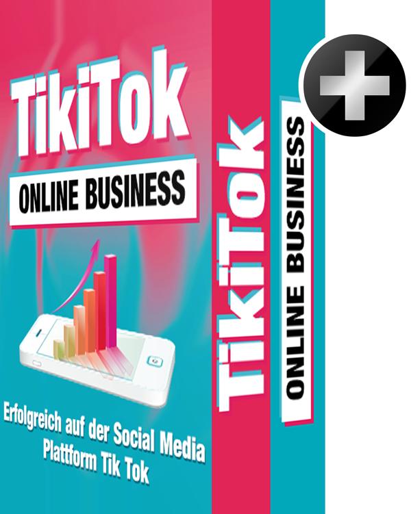 TikiTok Online Business