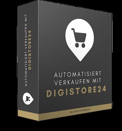 Automatisiert verkaufen mit Digistore24