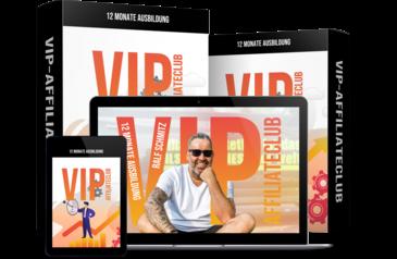 VIP-Affiliate-Club 4.0